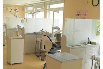 ひさいインター歯科の求人画像