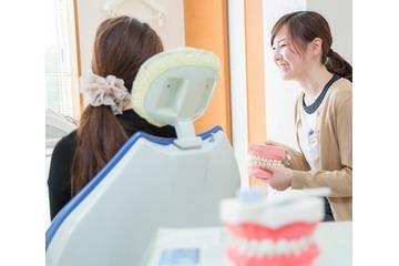 おかもと歯科の求人画像