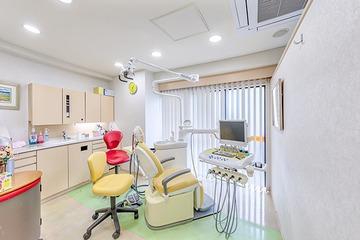 よしき歯科TAKEDAインプラントクリニックの求人画像