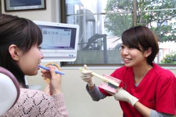木村歯科医院の求人画像