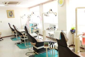 村松歯科医院の求人画像