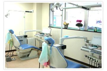 もりした歯科の求人画像
