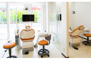 とみやま歯科クリニックの求人画像