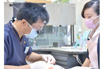 高田歯科クリニックの求人画像