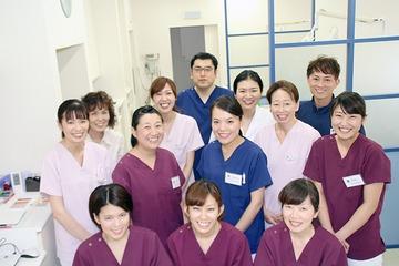 スマイルスマイル歯科の求人画像