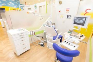 ごうだらいおん歯科の求人画像