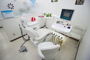 こころ歯科クリニックの求人画像